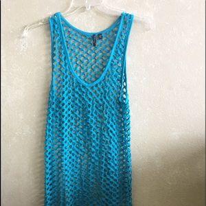 4319d97a89438 portocruz. Women's Portocruz swim suit cover up
